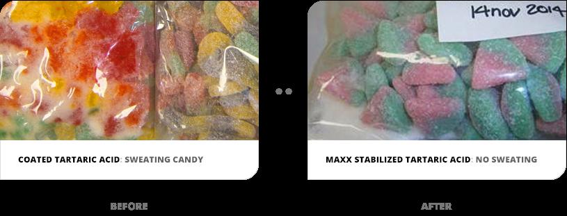 sweating-candy-tartaric-acid